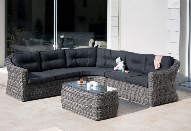 nettoyer son mobilier de jardin proloisirs. Black Bedroom Furniture Sets. Home Design Ideas