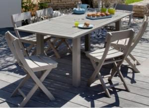 Ensemble table niagara