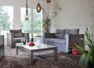 Optez pour du salon lounge - Blog Proloisirs