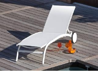 bain de soleil élégance