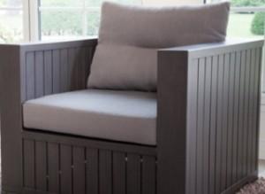 fauteuil milano visuel