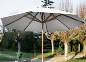 tendances 2017 parasol bois