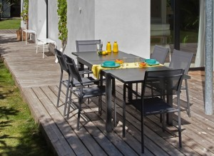 Marque proloisirs table elise