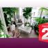 Notre mobilier de jardin sur France 2