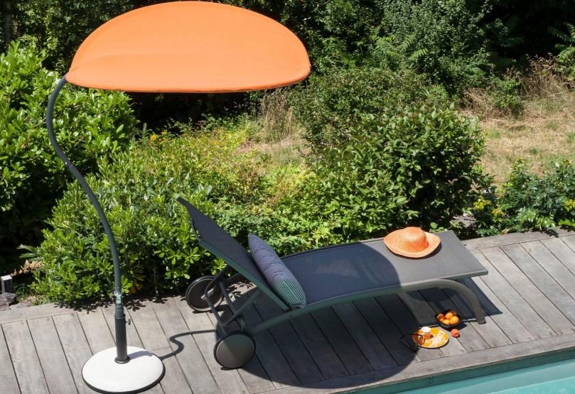 Stunning Lit De Jardin Original Contemporary - Home Decorating ...
