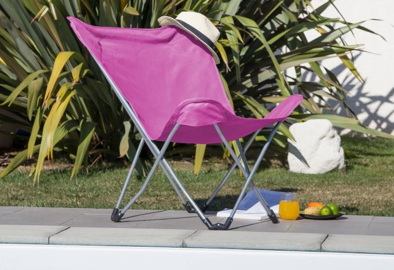 mobilier pour le camping visuel