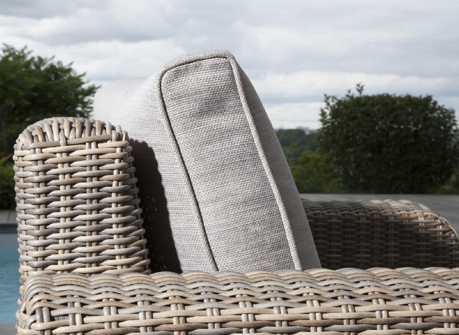 Hiverner ses meubles de jardin nettoyant