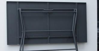 Hiverner ses meubles de jardin protecteur anti-corrosion
