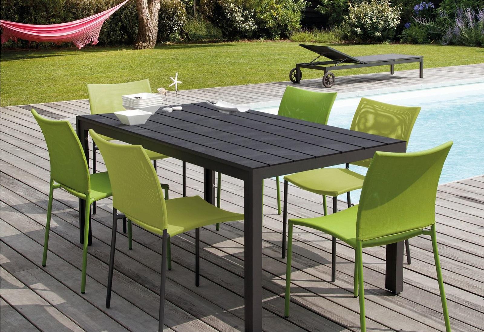 Bons plans en mobilier de jardin le blog for Jardin mobilier