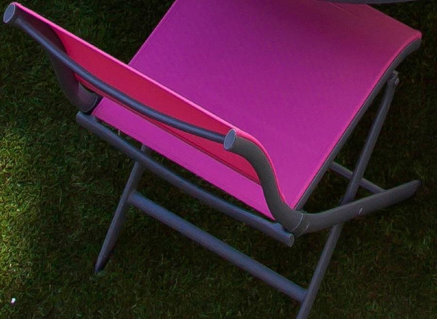 comment choisir une chaise pliante élégance