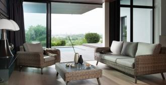 mobilier pour les pièces à vivre salon de détente Vigo
