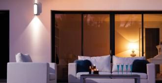mobilier de jardin pratique et confortable canapé égio
