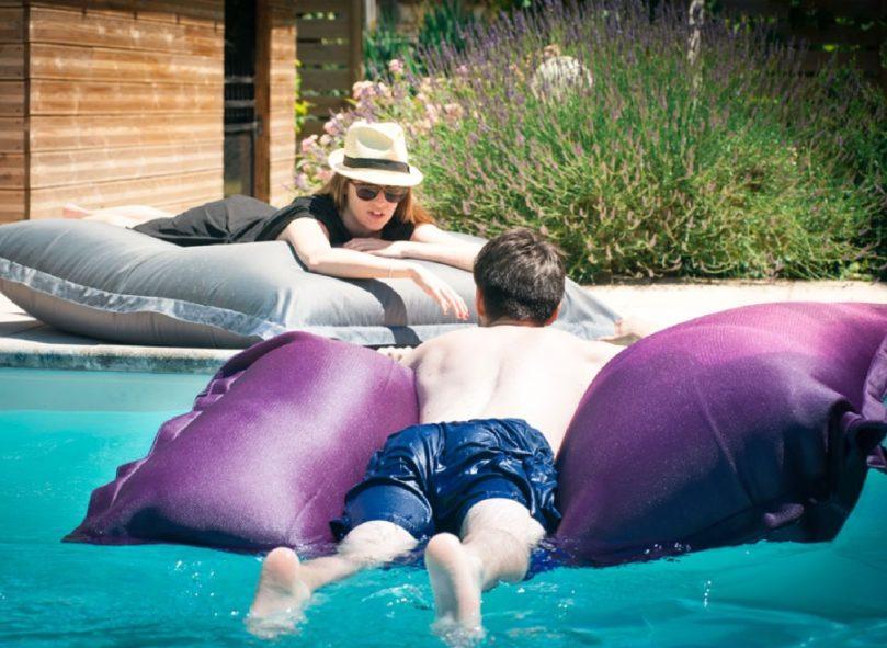 l'esprit des vacances coussin big bag proloisirs
