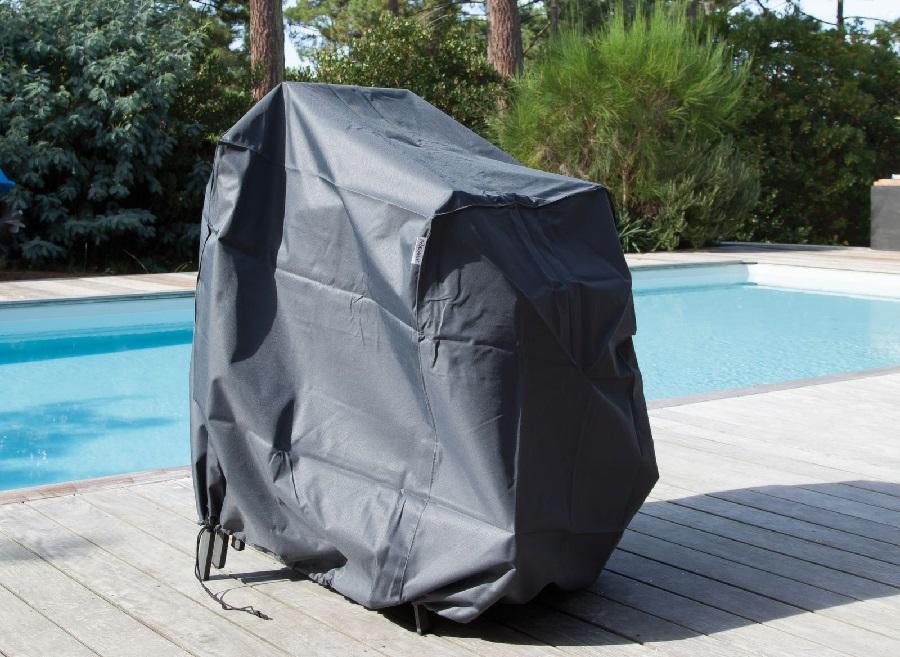 Comment protéger son mobilier de jardin housse de protection chaises