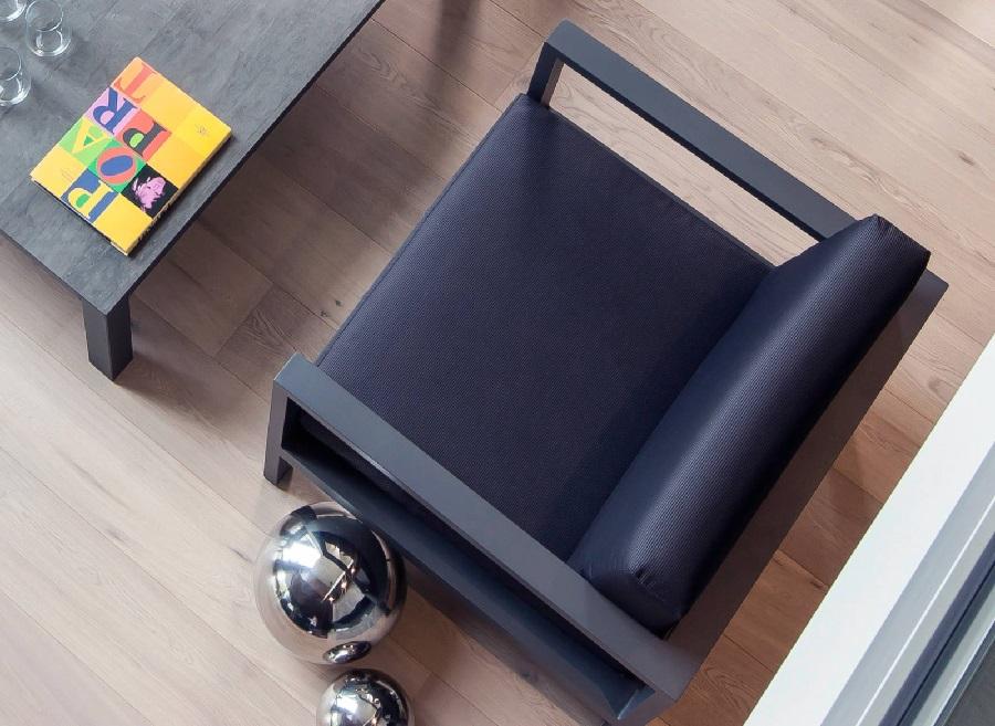 Comment aménager un salon fauteuil Castille proloisirs