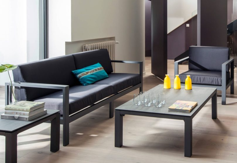 comment am nager un salon confortable et accueillant le blog. Black Bedroom Furniture Sets. Home Design Ideas