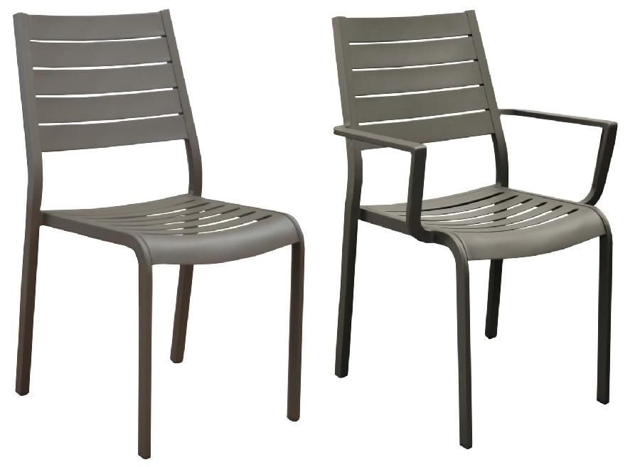 soldes d'hiver 2019 chaise et fauteuil flower proloisirs