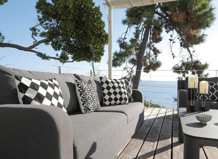 nouveaux salons de jardin canapé riva proloisirs