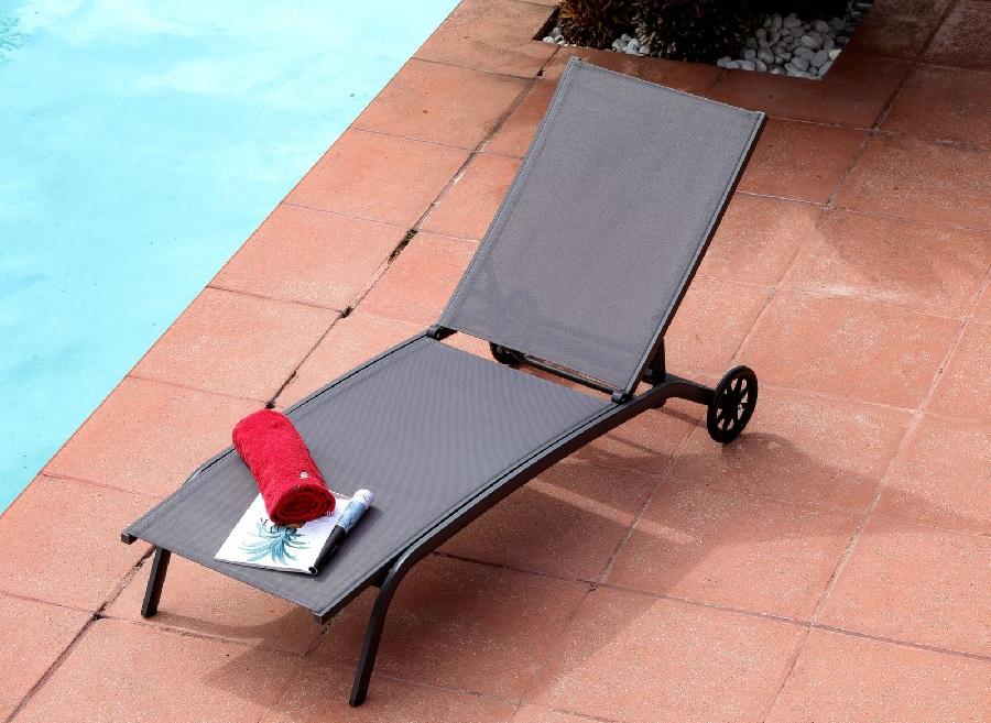 bain de soleil Celio Proloisirs