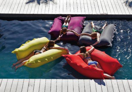 objets nomades piscine jardin Proloisirs