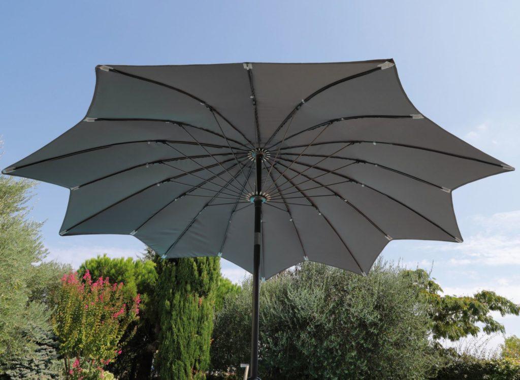 Parasol droit fantaisie Proloisirs