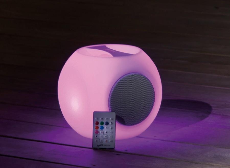 Du mobilier pour le confort Cube avec poignée HP proloisirs