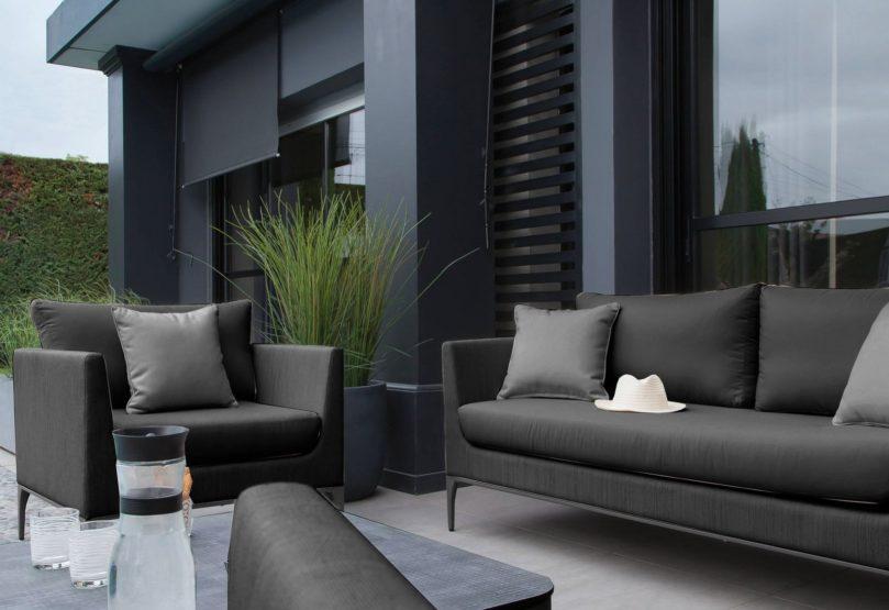 mobilier de jardin haut de gamme proloisirs