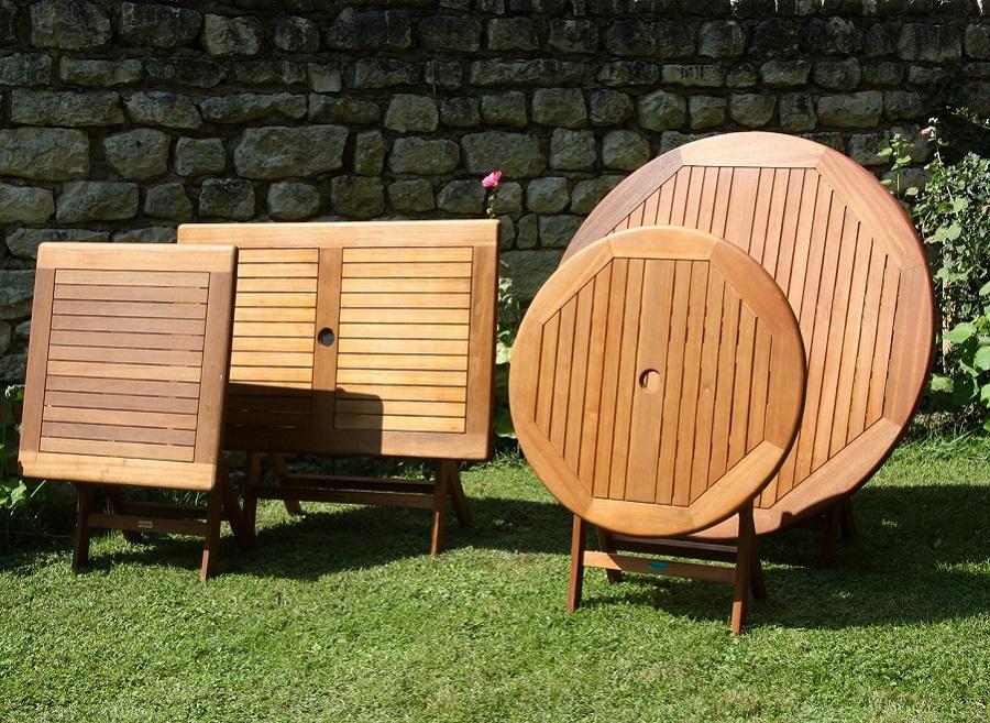 table pliante bois sophie proloisirs