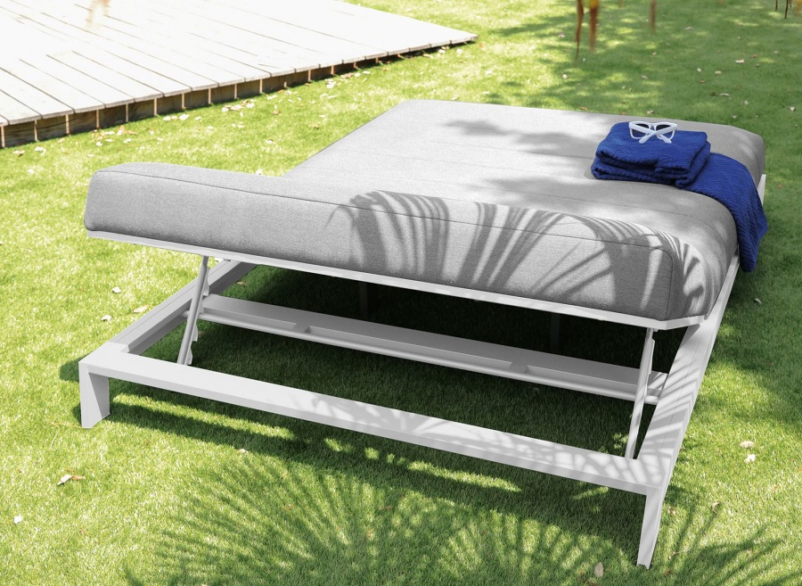 top du mobilier de jardin lit space xl Proloisirs