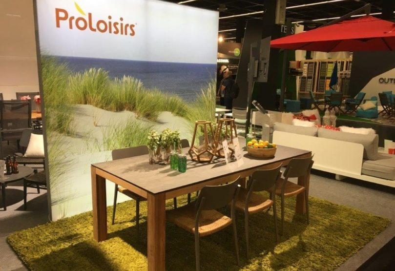 mobilier de jardin en 2020