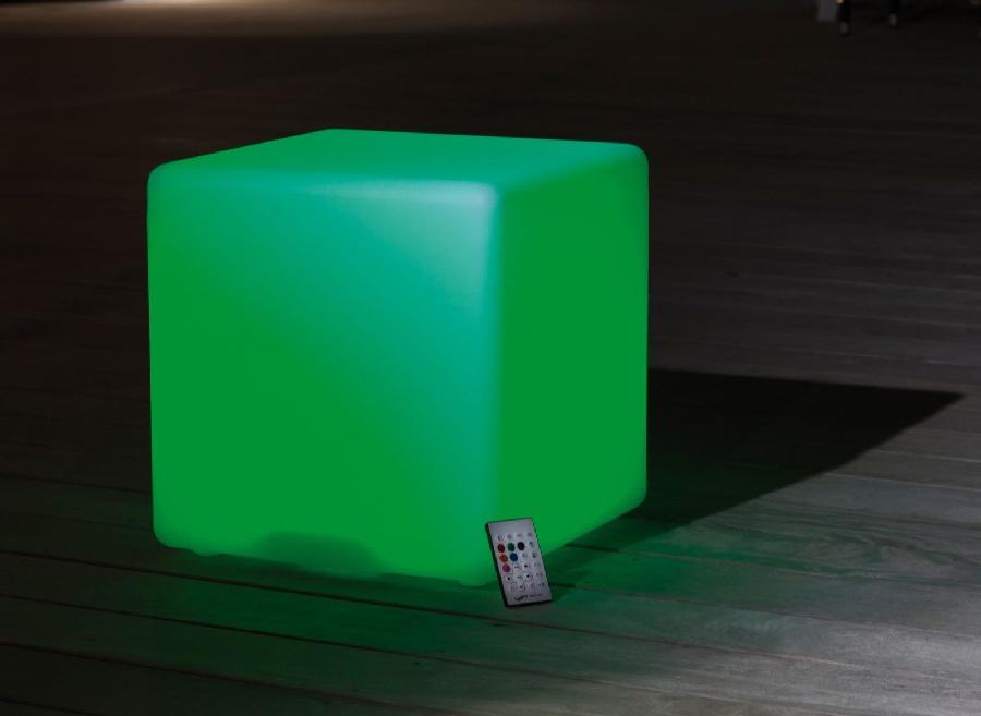 cadeaux de noël 2019 Lampe Enceinte tabouret Bluetooth proloisirs