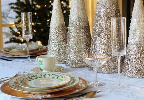 Organiser le repas de Noël proloisirs