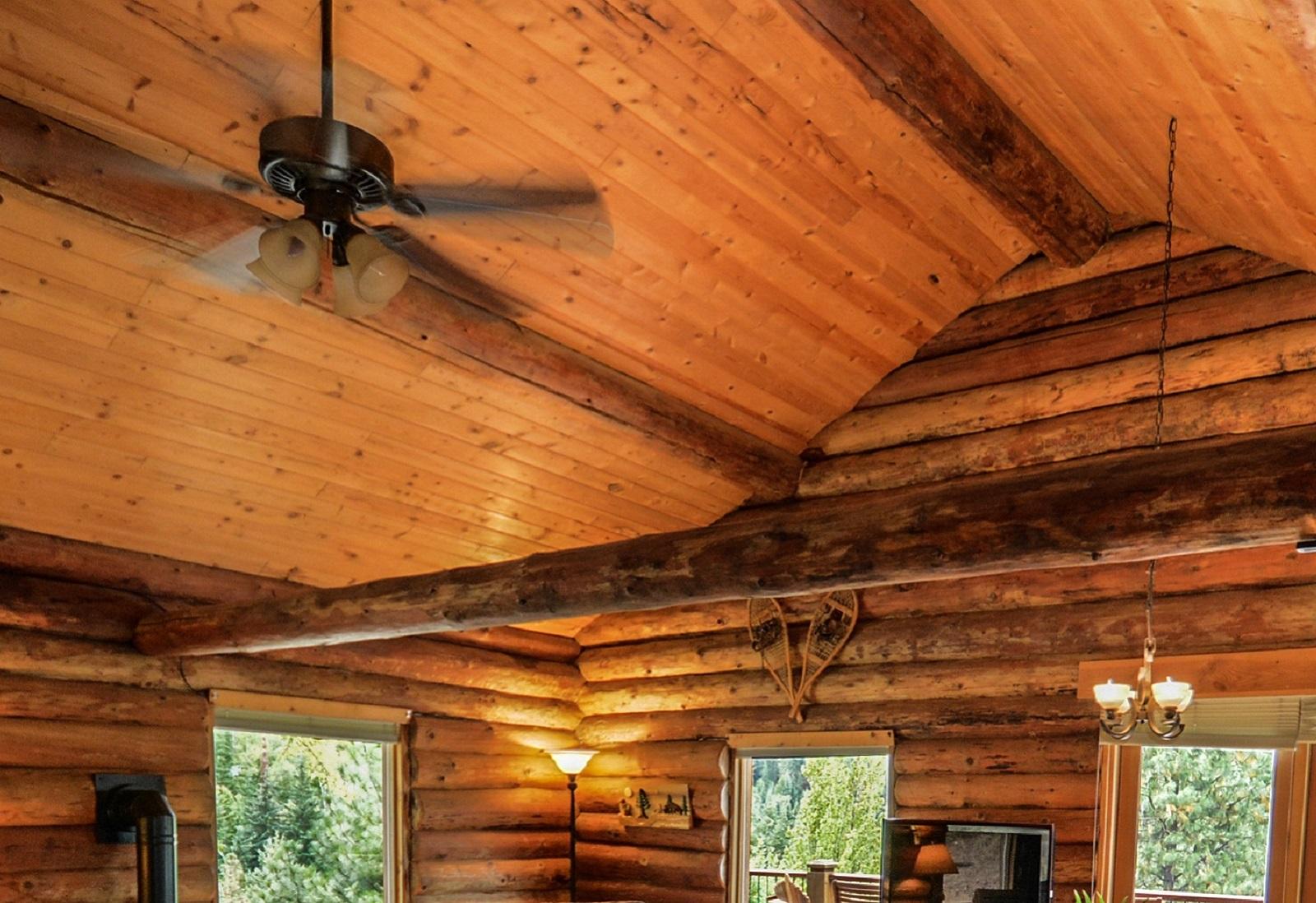 Mobilier Pour Chalet Montagne meubles en bois : pour une ambiance chalet de montagne - le blog