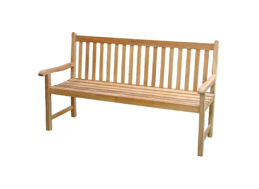 meubles en bois banc alizé proloisirs